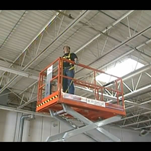 Aerial Work Platform Safety